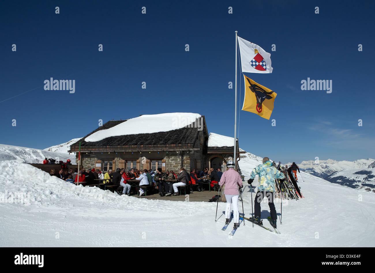 june mountain ski area stock photos & june mountain ski area stock