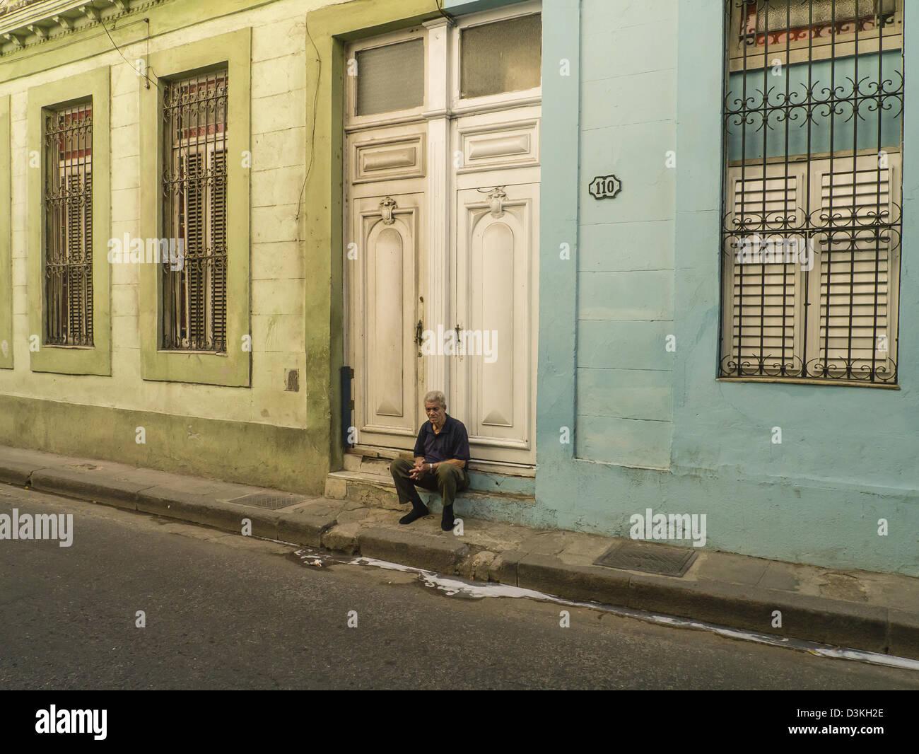 Sex guide Havana