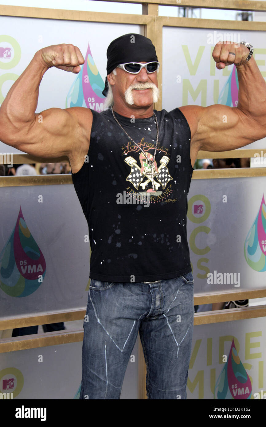 Hulk Hogan Stock Photos & Hulk Hogan Stock Images - Alamy