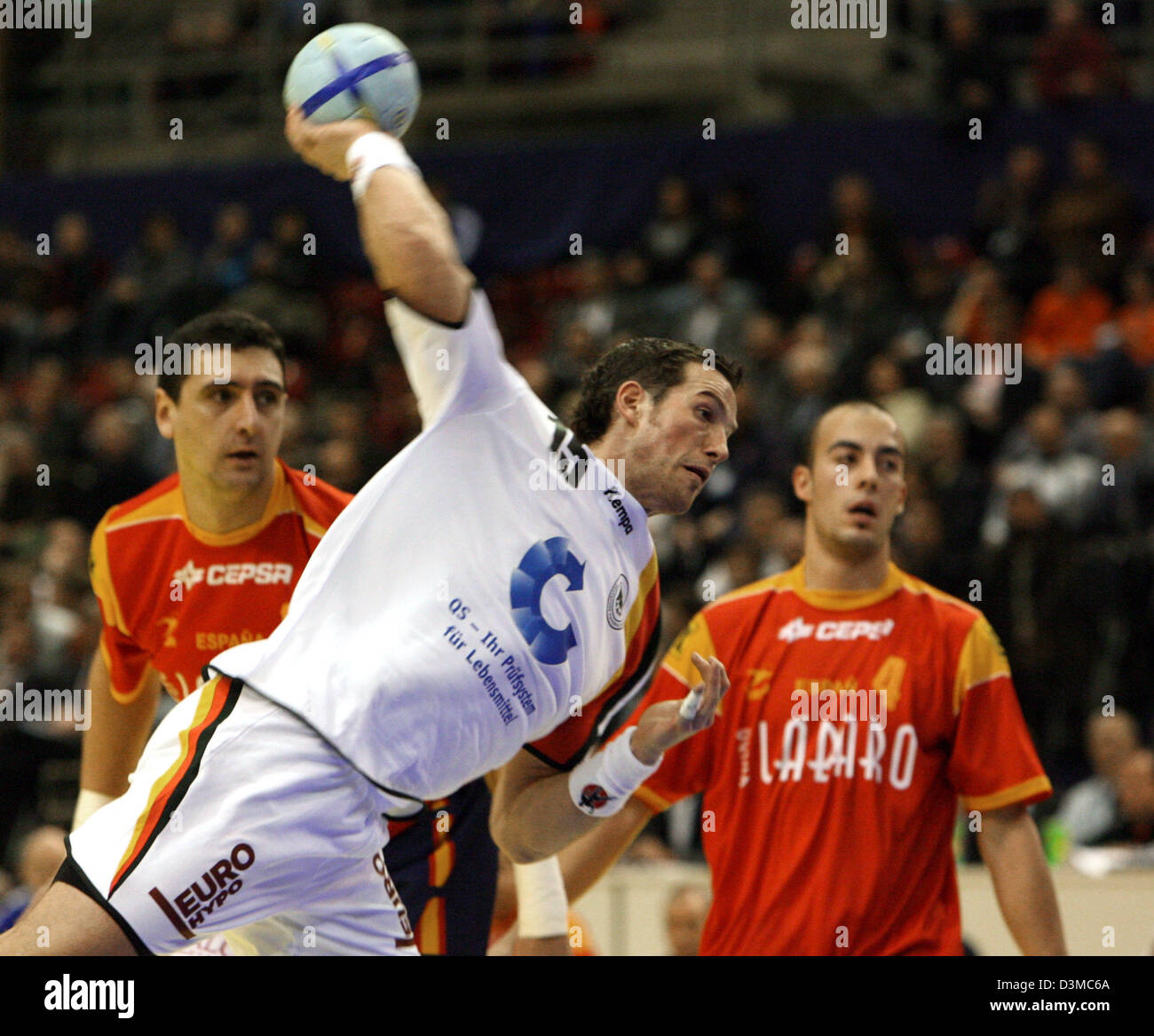 2006 European Men's Handball Championship