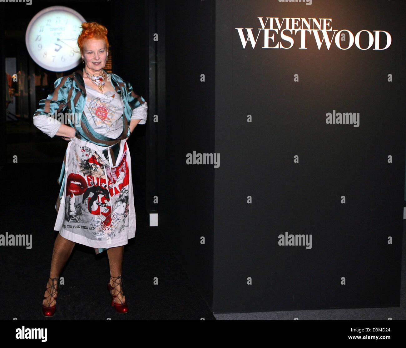 Vivienne Westwood (German Edition)