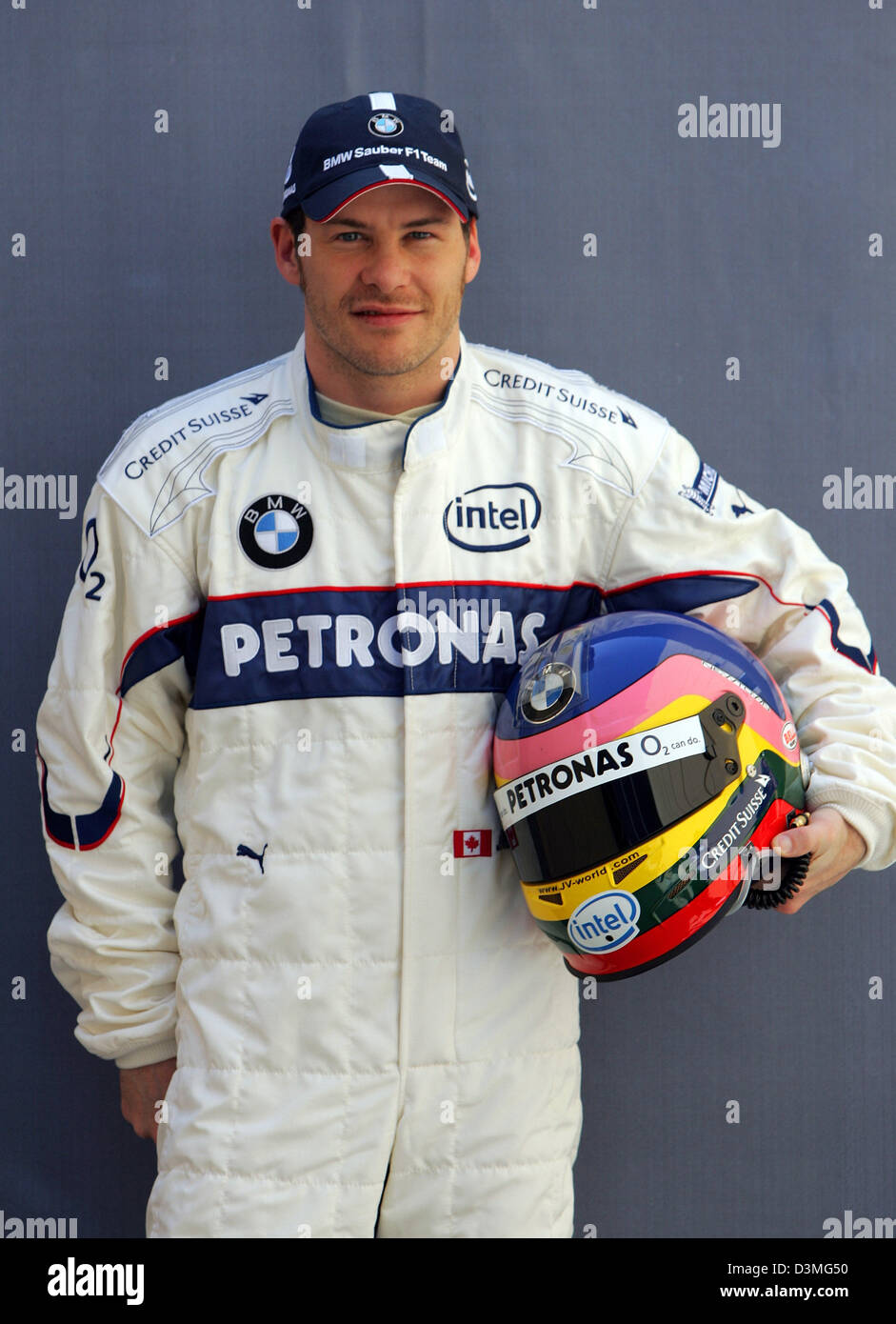 Formula one drivers from canada wikipedia.