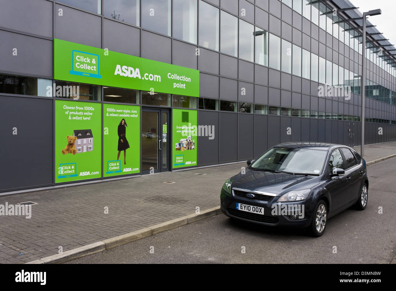 efd78d7754 Click   Collect home shopping outlet from UK supermarket Asda in Reading