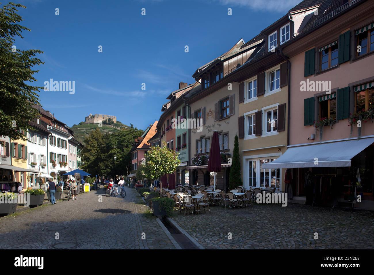 Girl aus Staufen im Breisgau