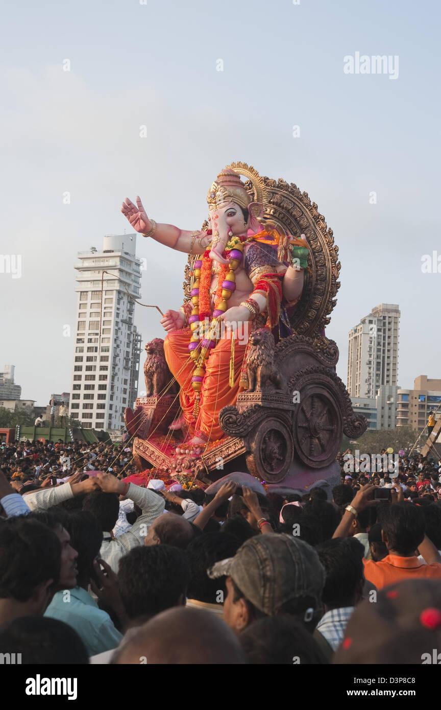 Long Beach Ganapati Festival