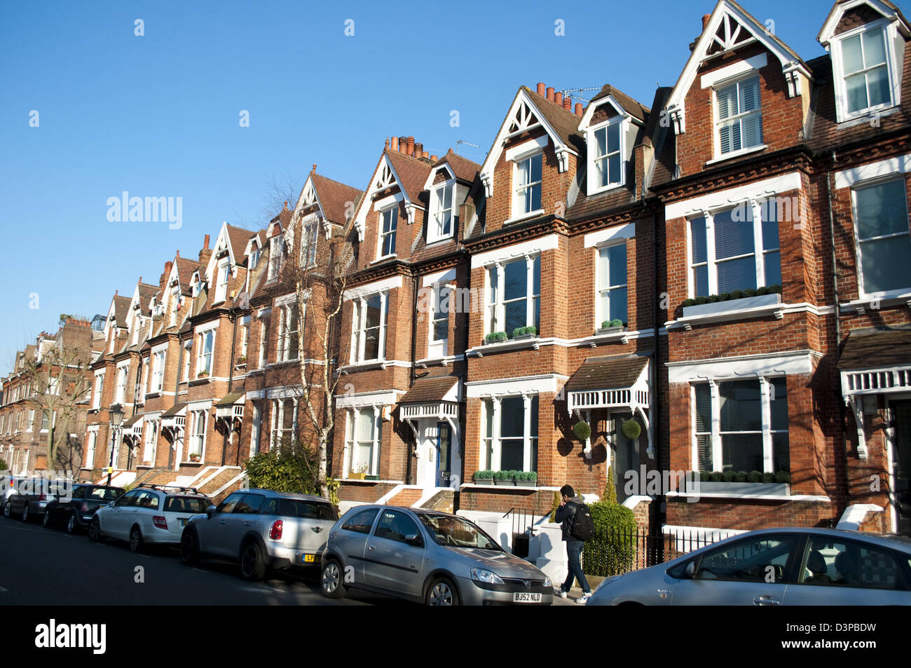 Buy A Property In North London