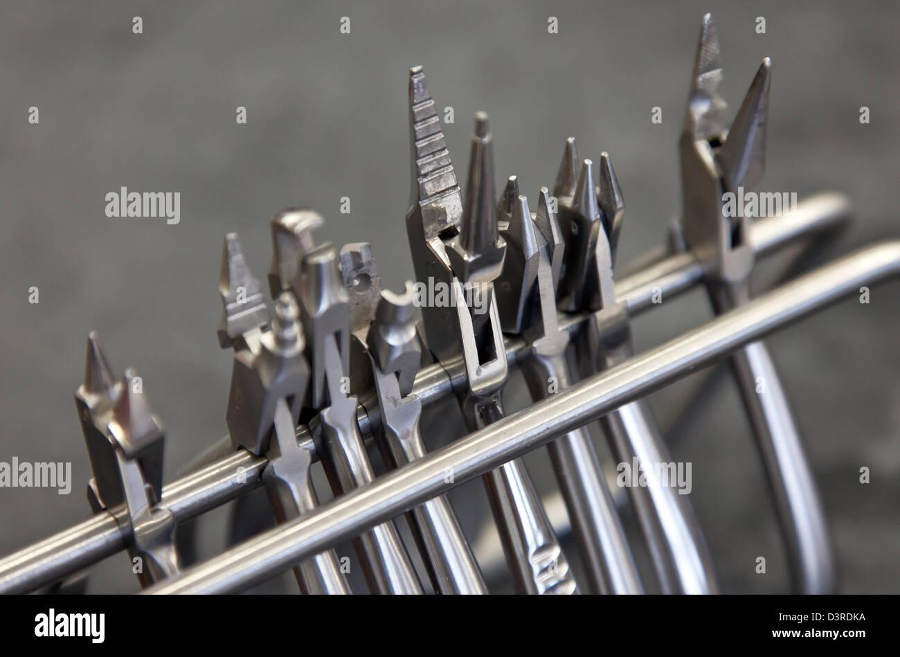 Wire Braces Stock Photos & Wire Braces Stock Images - Alamy