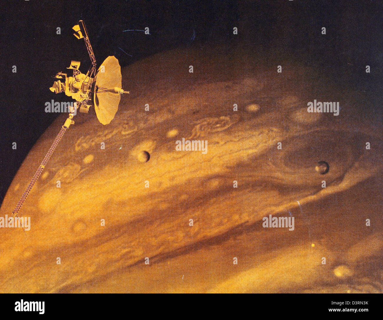 nasa galileo mission - 750×574