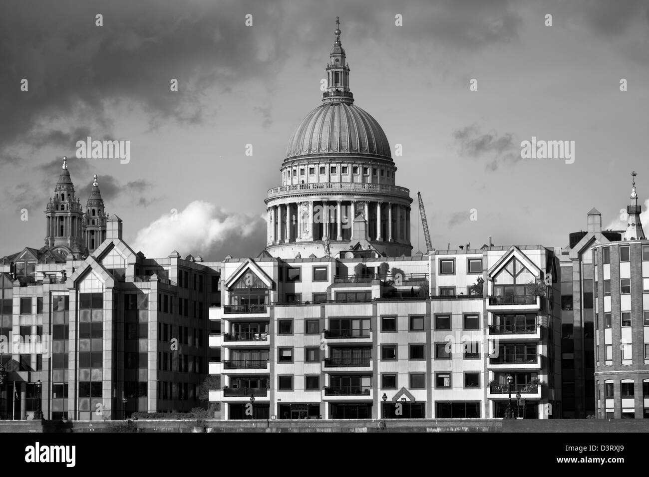 London - Stock Image