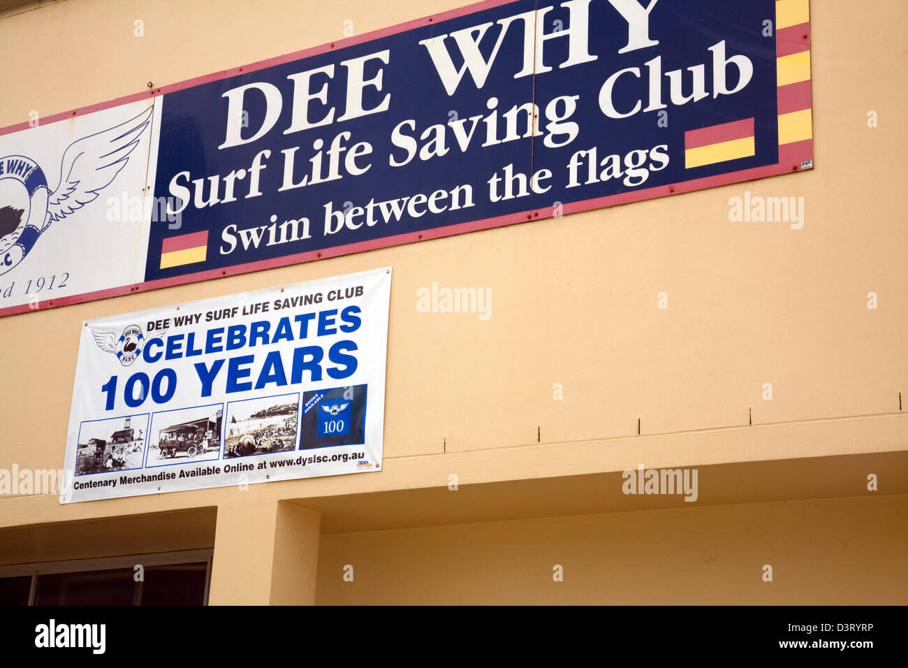 dee why surf life saving club on sydney's northern beaches