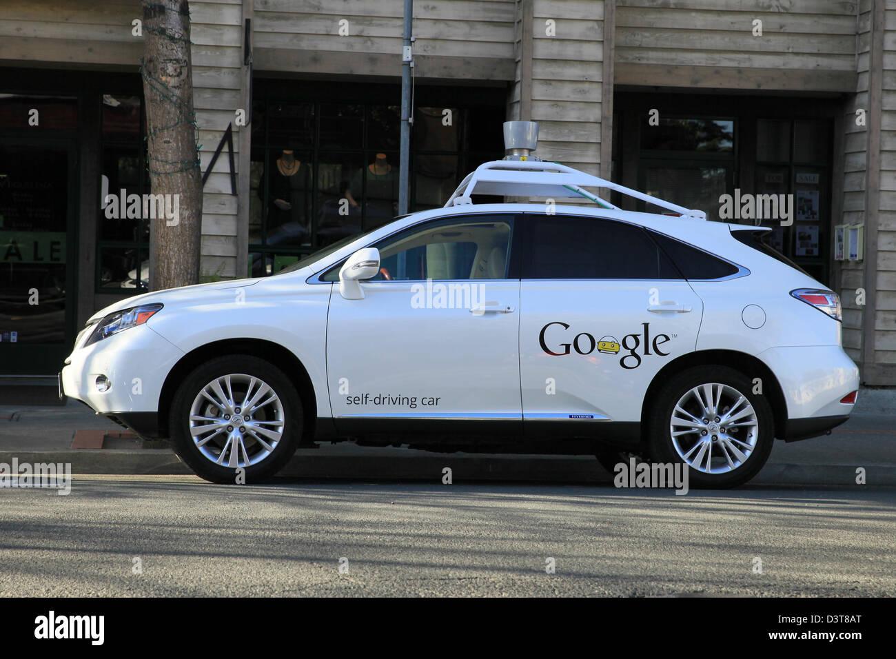 driverless car stock  driverless car stock images alamy