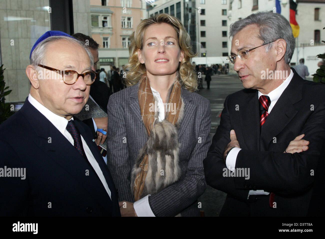 Burda altersunterschied maria furtwängler hubert Helmut Kohls
