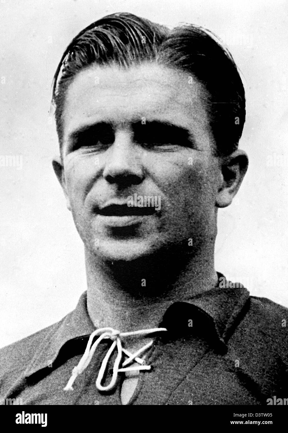 ef6d7035ac0 (FILE) - Hungarian soccer legend Ferenc Puskas pictured at the World Cup  1954 in Switzerland