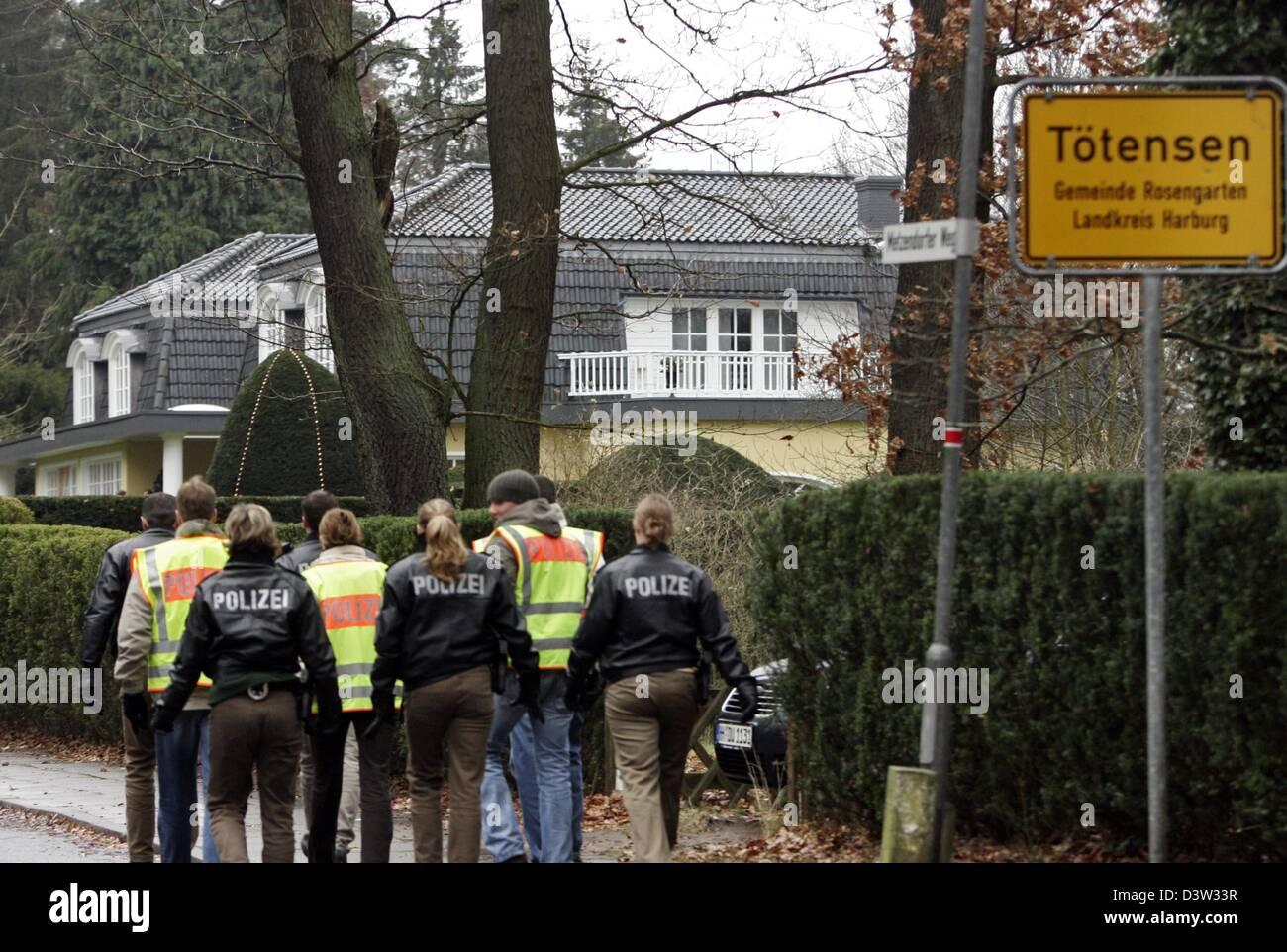 Tötensen Dieter Bohlen Adreße