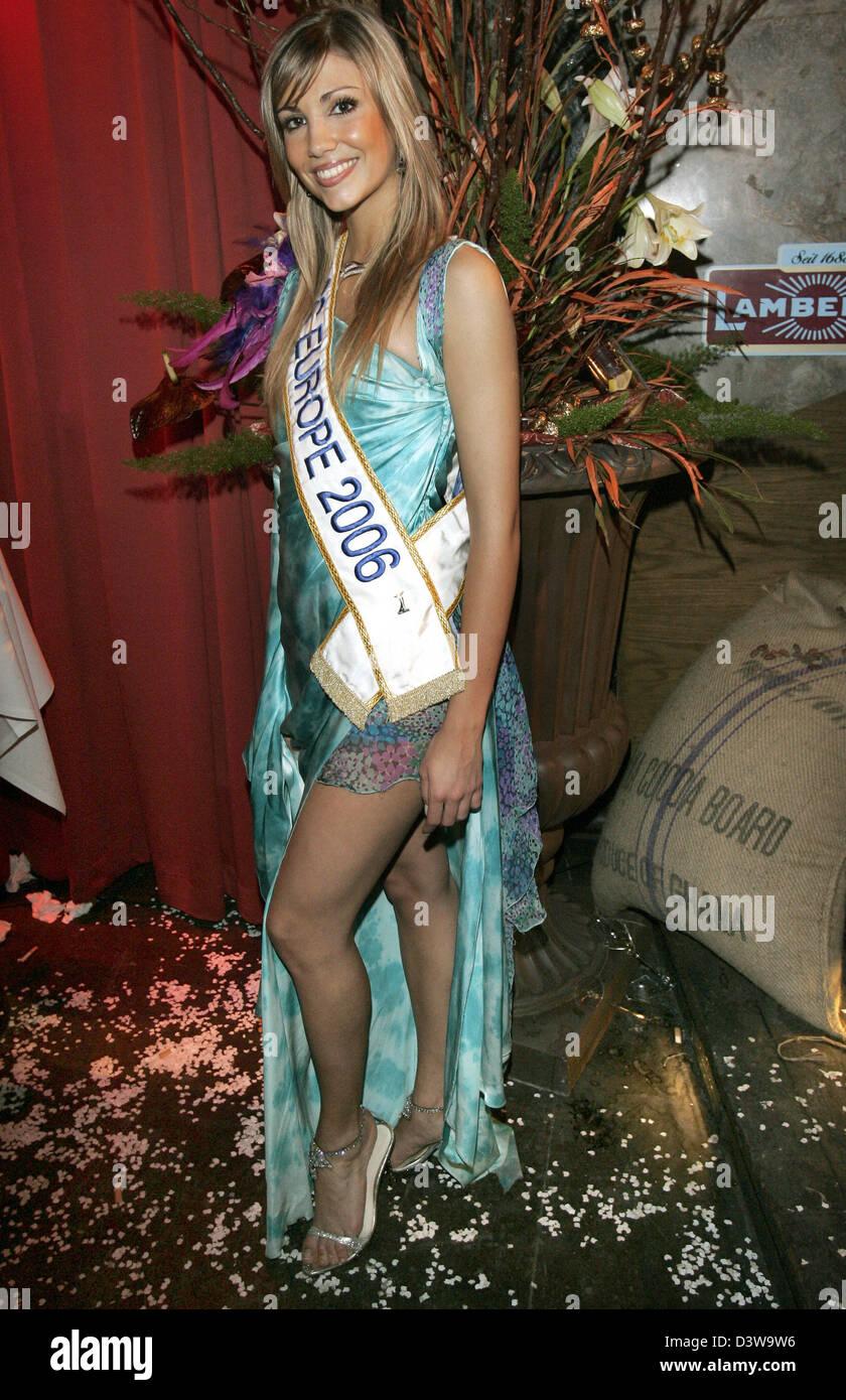 Miss europe photos 7