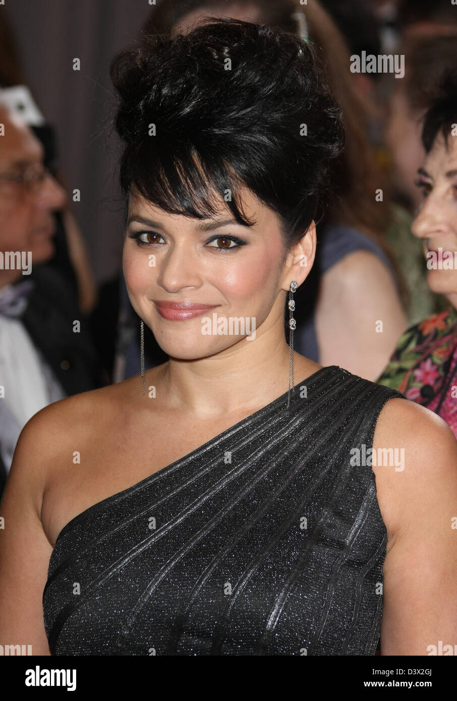 Norah Jones Stock Photos & Norah Jones Stock Images - Alamy