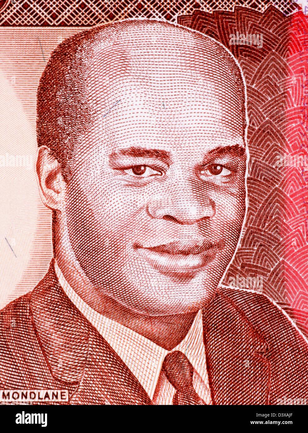 Ny president i mocambique