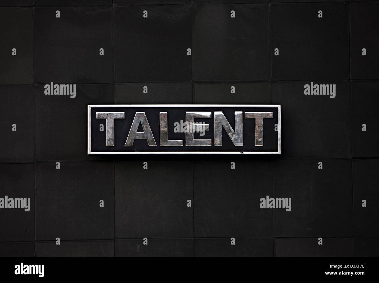 Nuclear Submarine HMS Talent, Egypt - Stock Image
