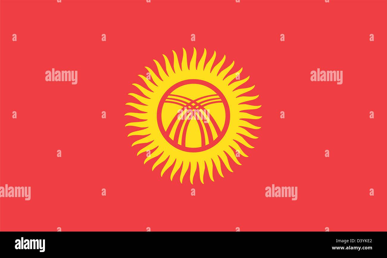 Kyrgyzstan Countries Flag Wallpaper Wallpapers 1080p