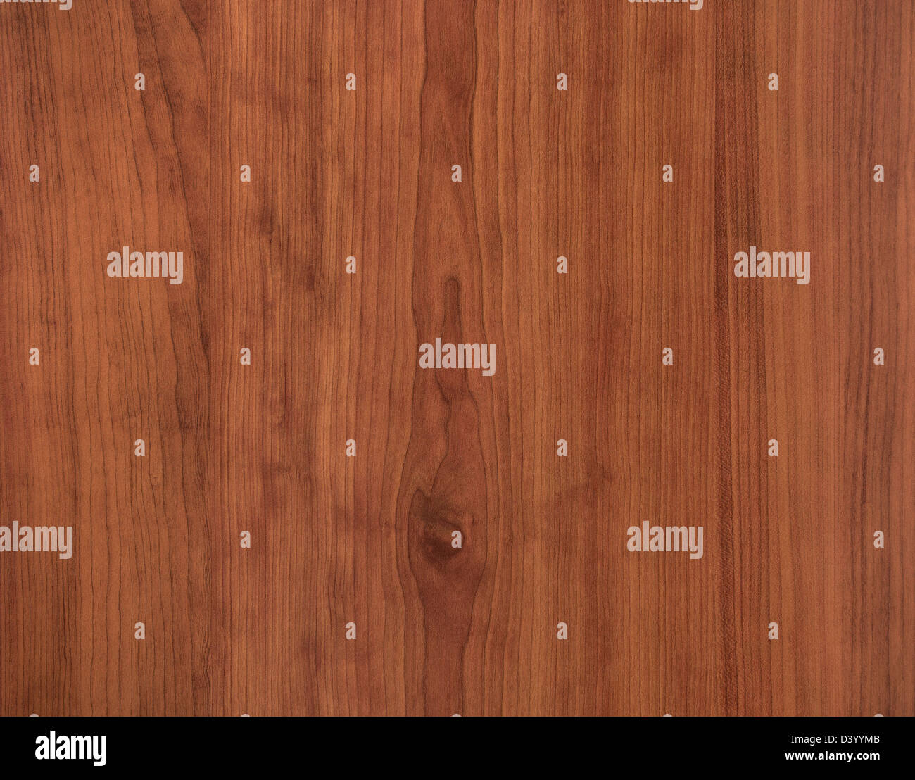 Brown wood grain table texture. Wooden background. - Stock Image