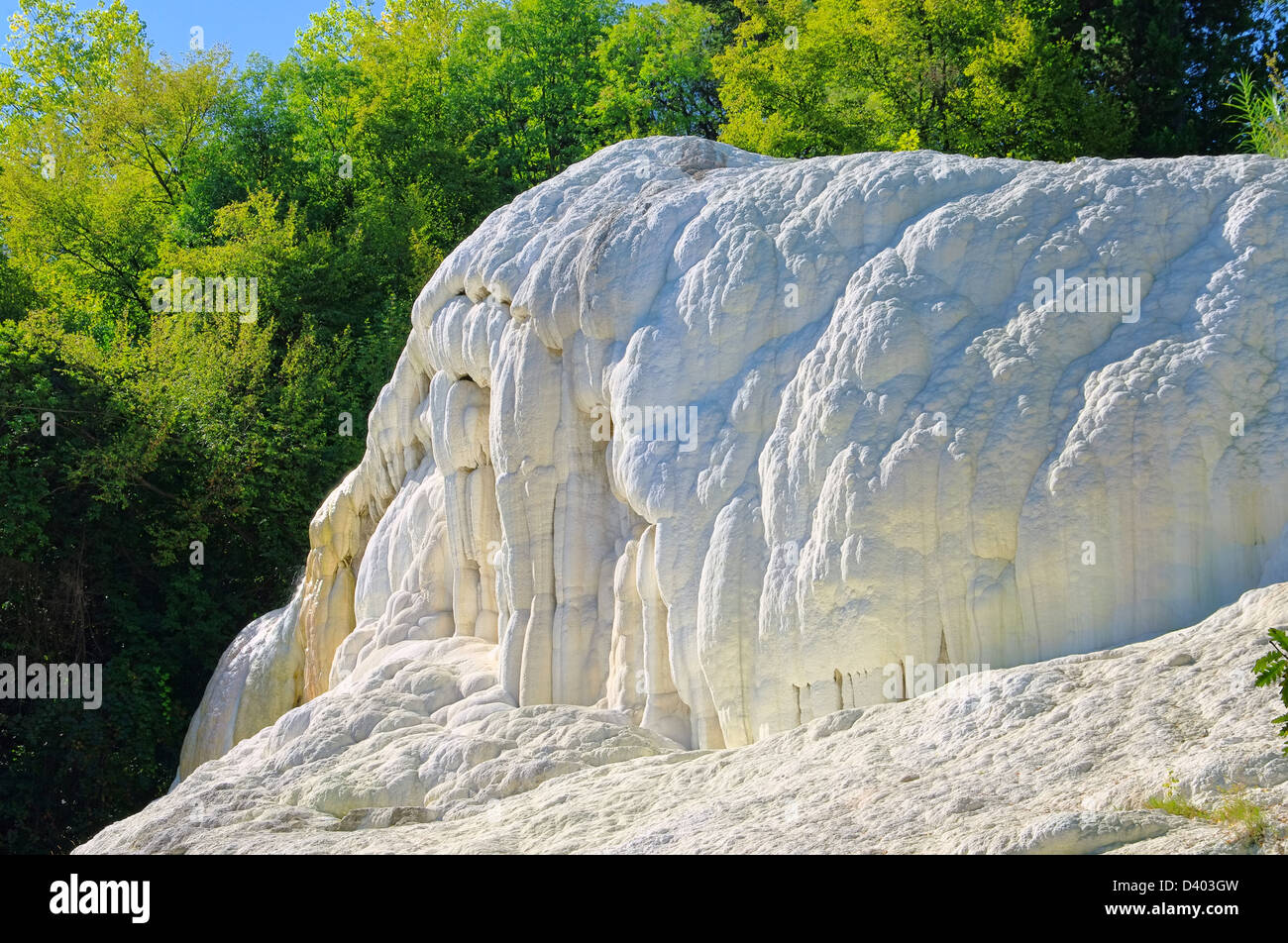 Bagni San Filippo Fosso Bianco 04 Stock Photo: 54092553 - Alamy