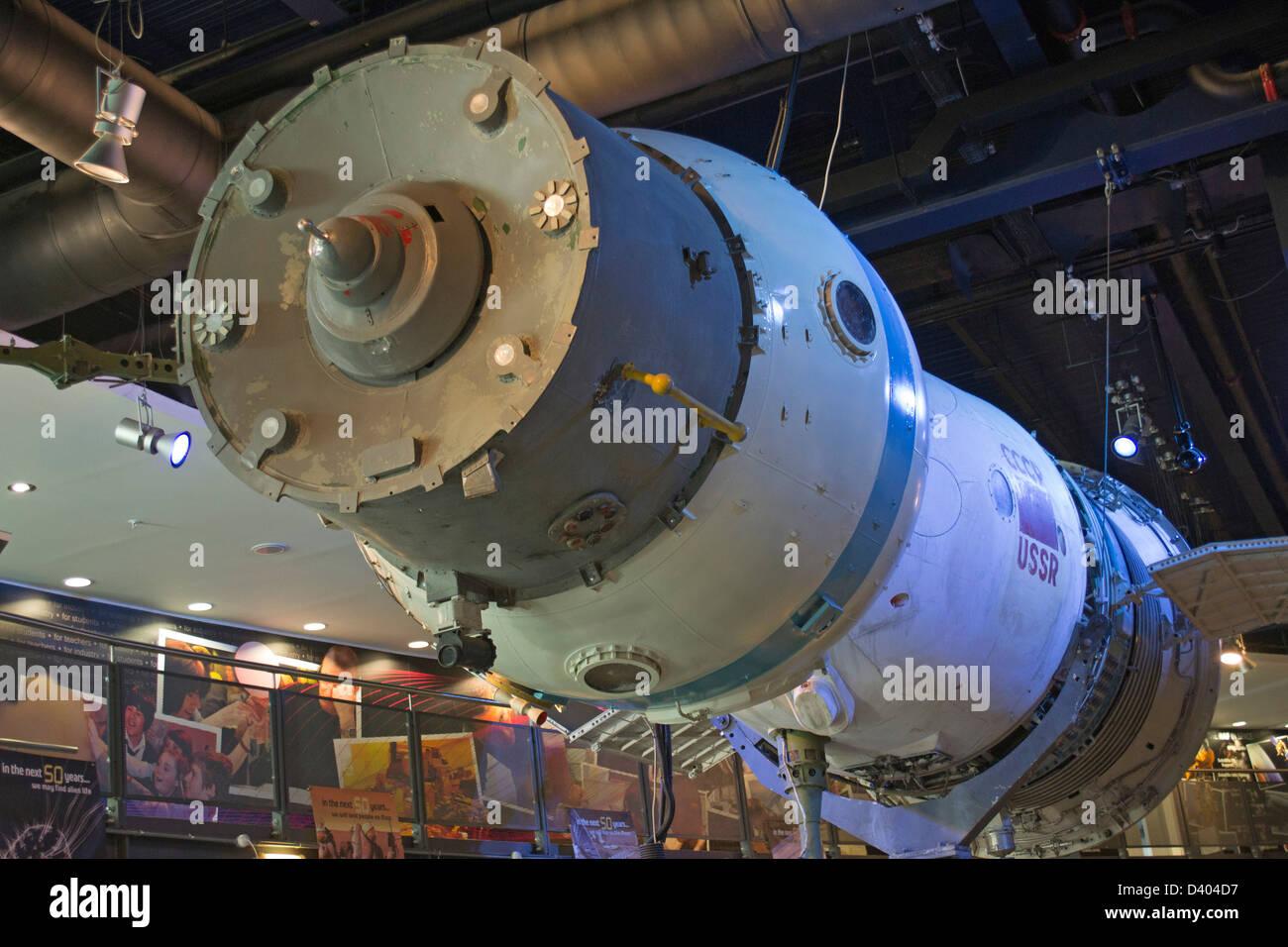 apollo space centre leicester - photo #5