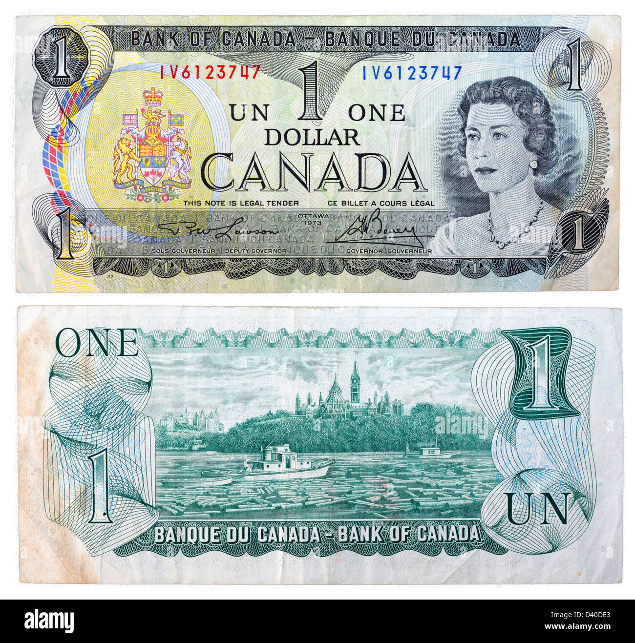 Back And Front Dollar Bill Stock Photos Amp Back And Front