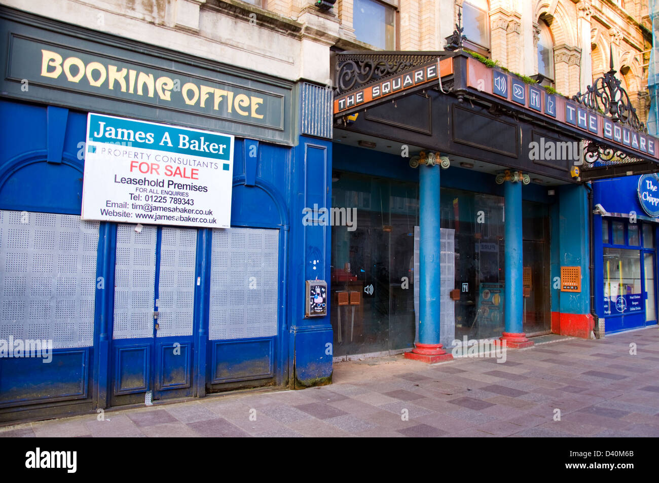 Booking office stock photos booking office stock images alamy - Cardiff city ticket office number ...