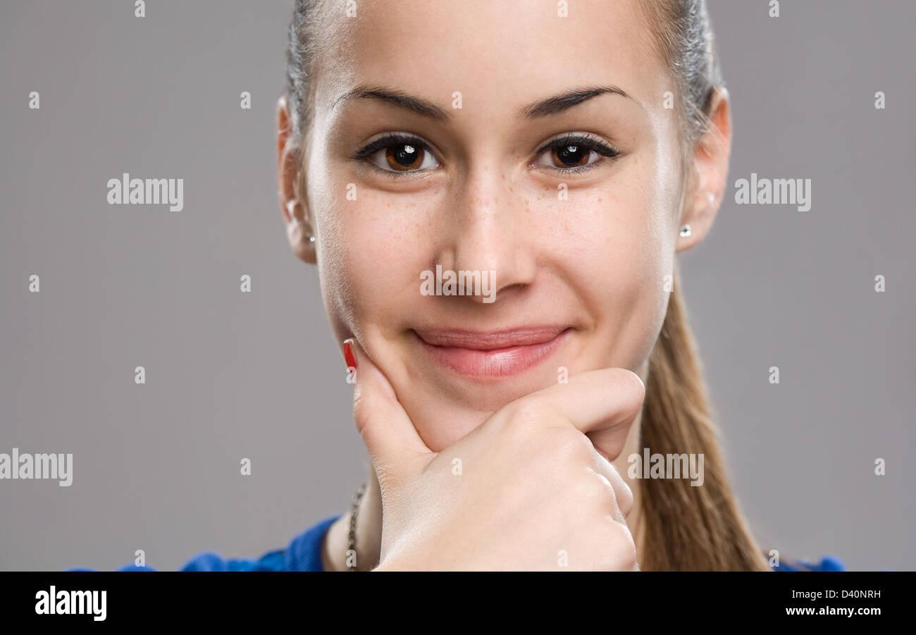 Russian women learn how you