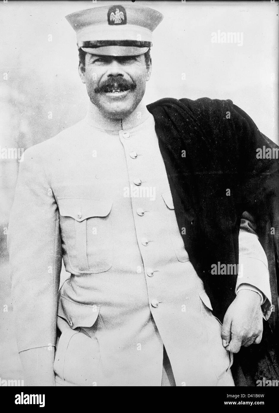 Pancho Villa, Mexico, circa 1915 - Stock Image