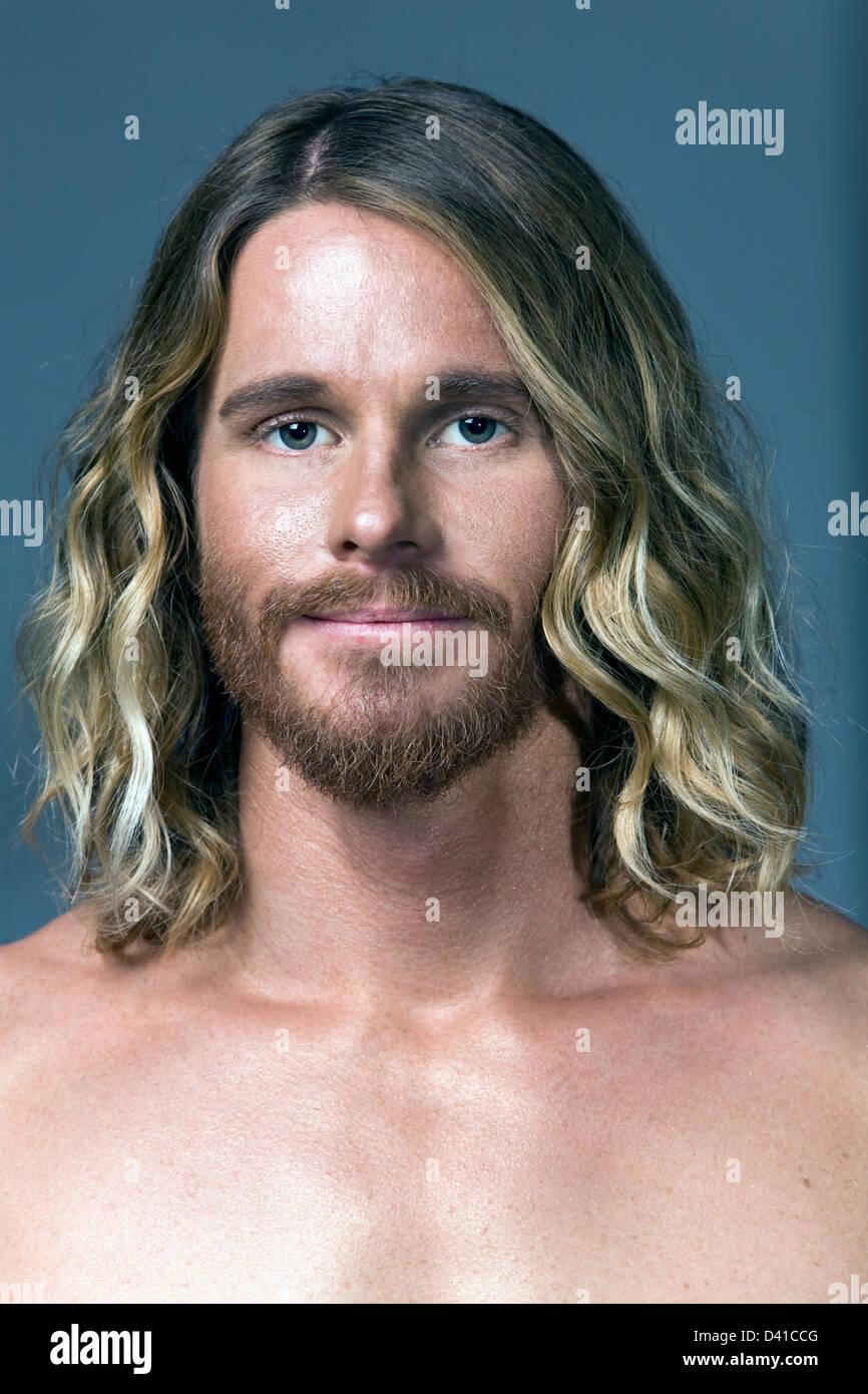 Jesus Beard Stock Photos & Jesus Beard Stock Images - Alamy