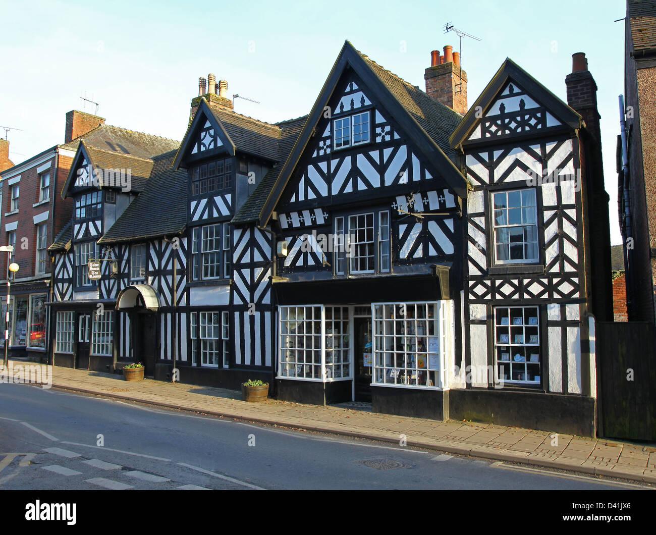 Tudor House Tea Rooms