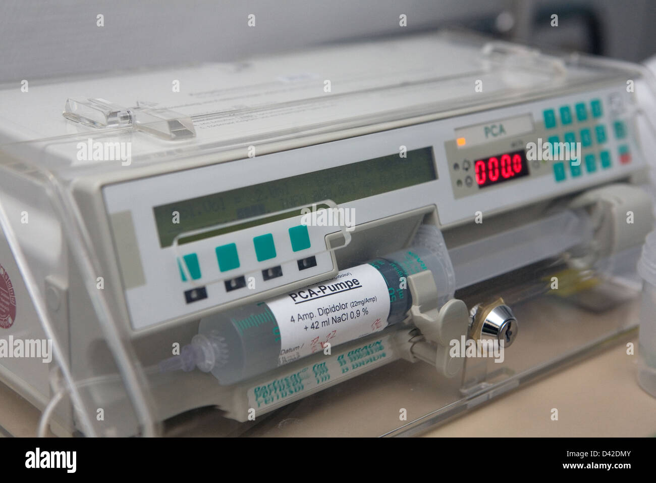 pca pump stock photos pca pump stock images alamy