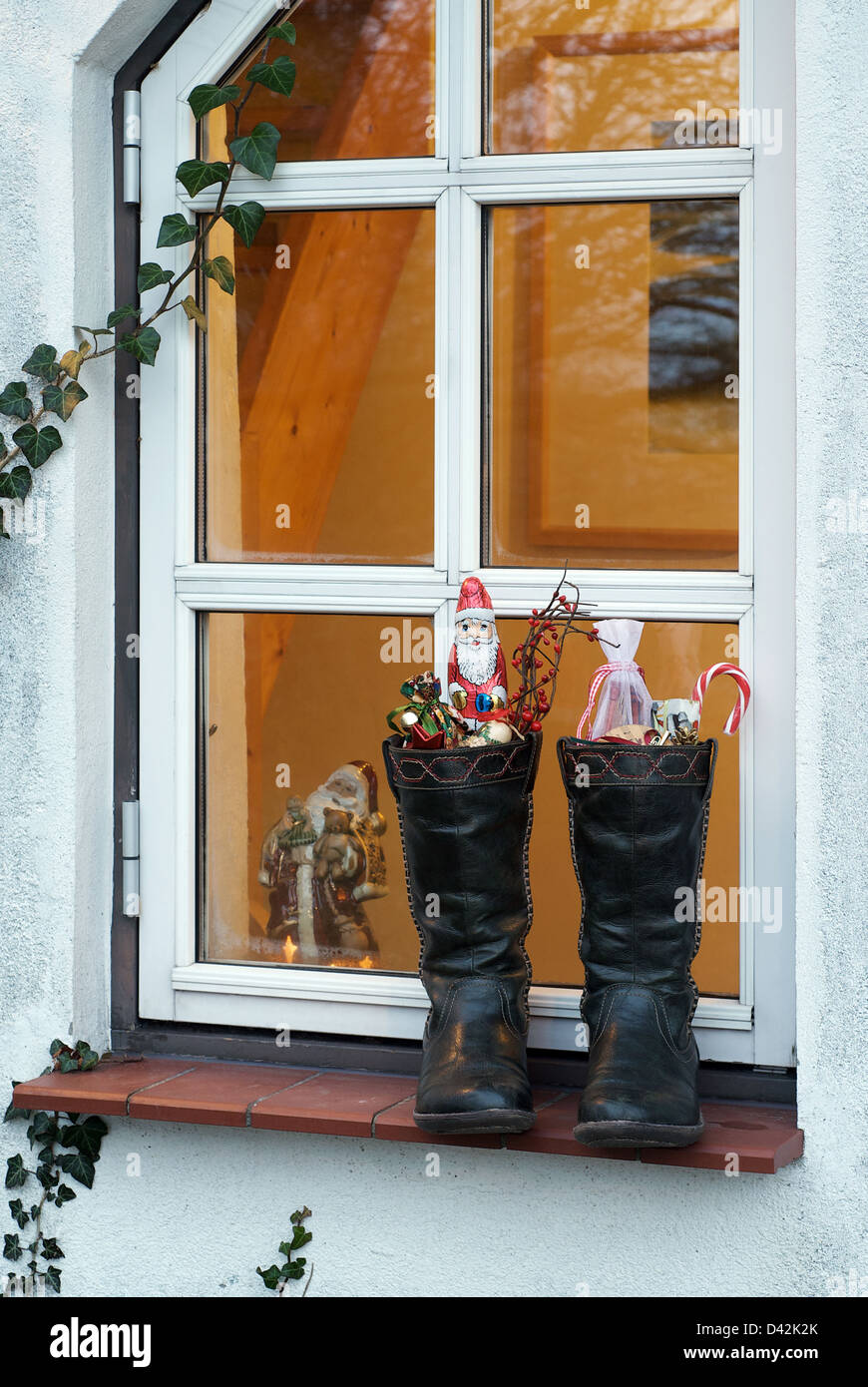 2019 year lifestyle- St. boot day Nicholas pictures