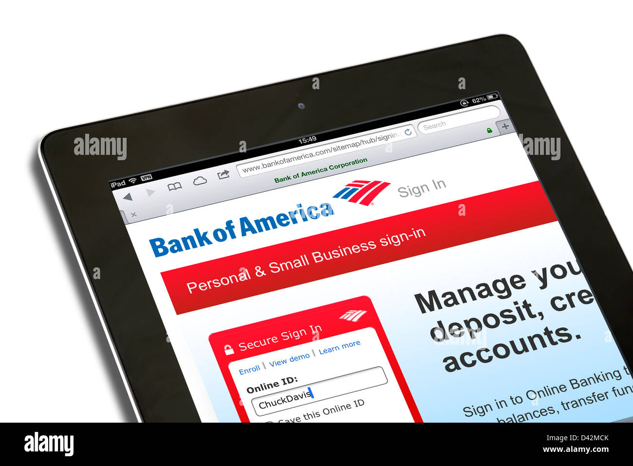 Bank Of America Stock Photos & Bank Of America Stock Images