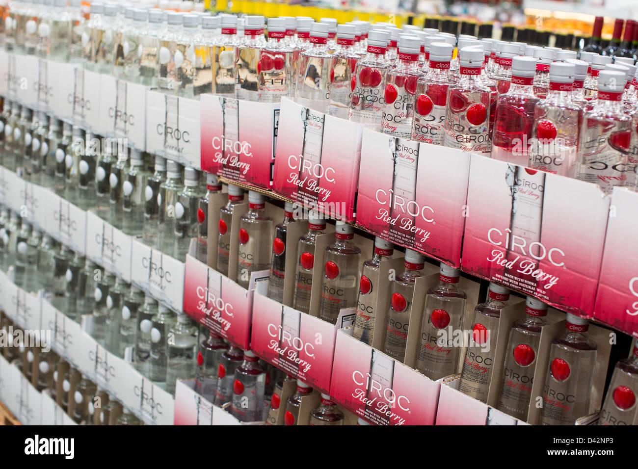 Ciroc Stock Photos & Ciroc Stock Images - Alamy