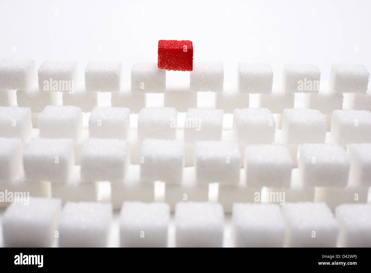 Symbol Photo About Sugar Stock Photos Symbol Photo About Sugar