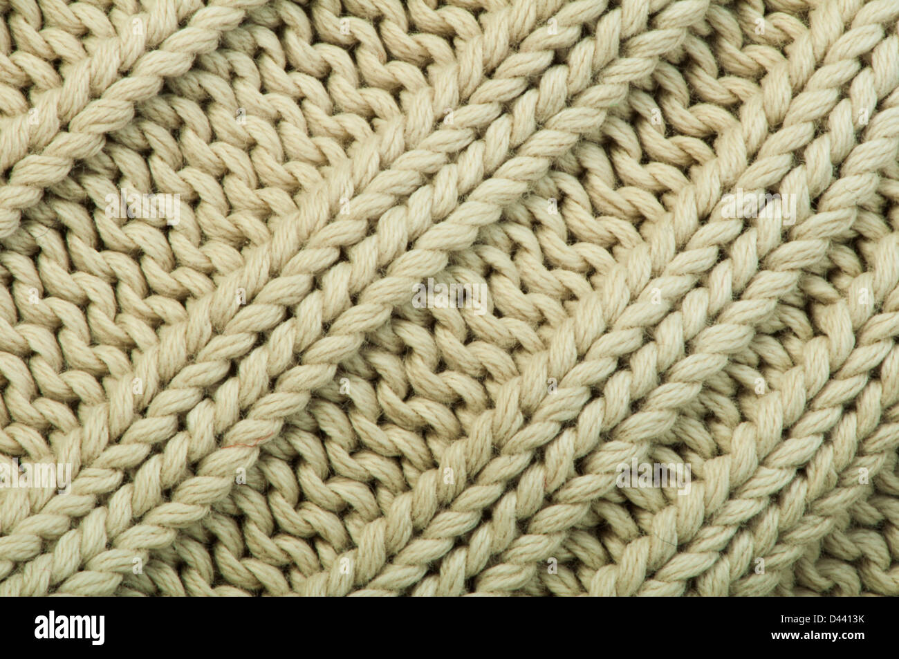3b9b6924416bbc Old knit sweater background. Beige color. Studio shot Stock Photo ...