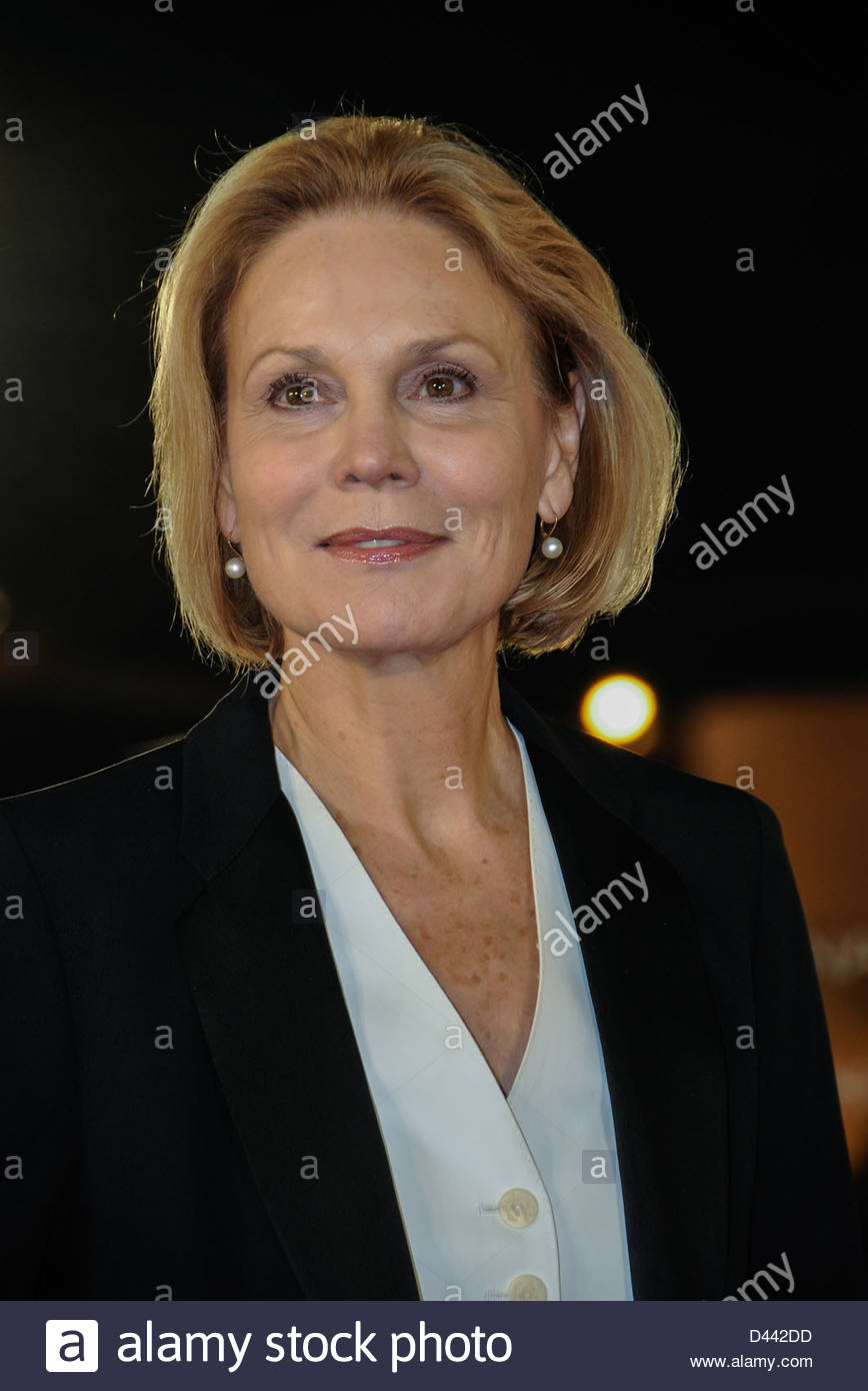 Actress Marthe keller Arrive at the Festival International of Film Marrakech.Morocco ©William Stevens - Stock Image
