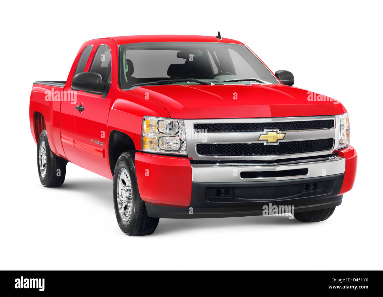 Red Pickup Truck Stock Photos Red Pickup Truck Stock Images Alamy