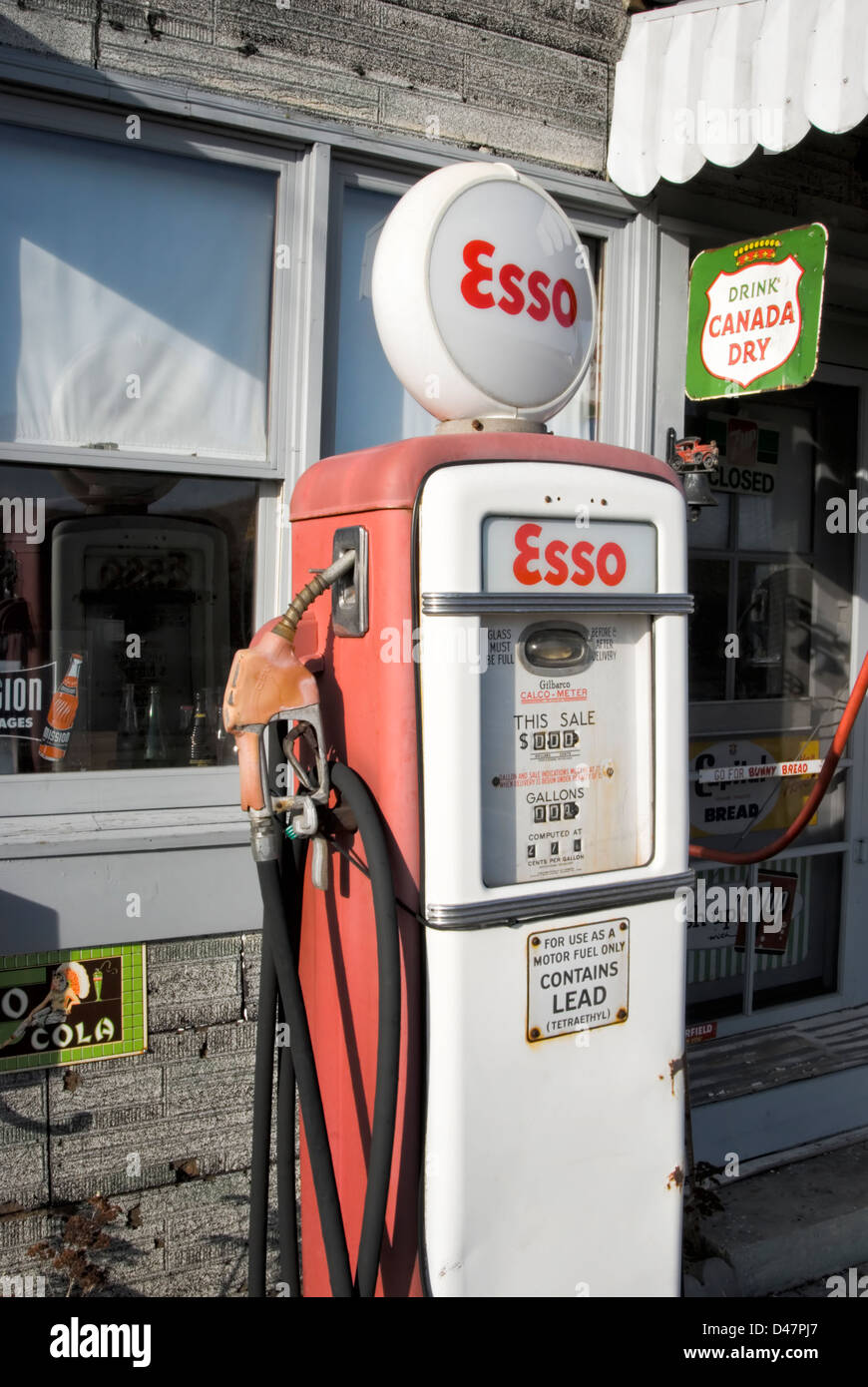 Image result for esso petrol in the 60s
