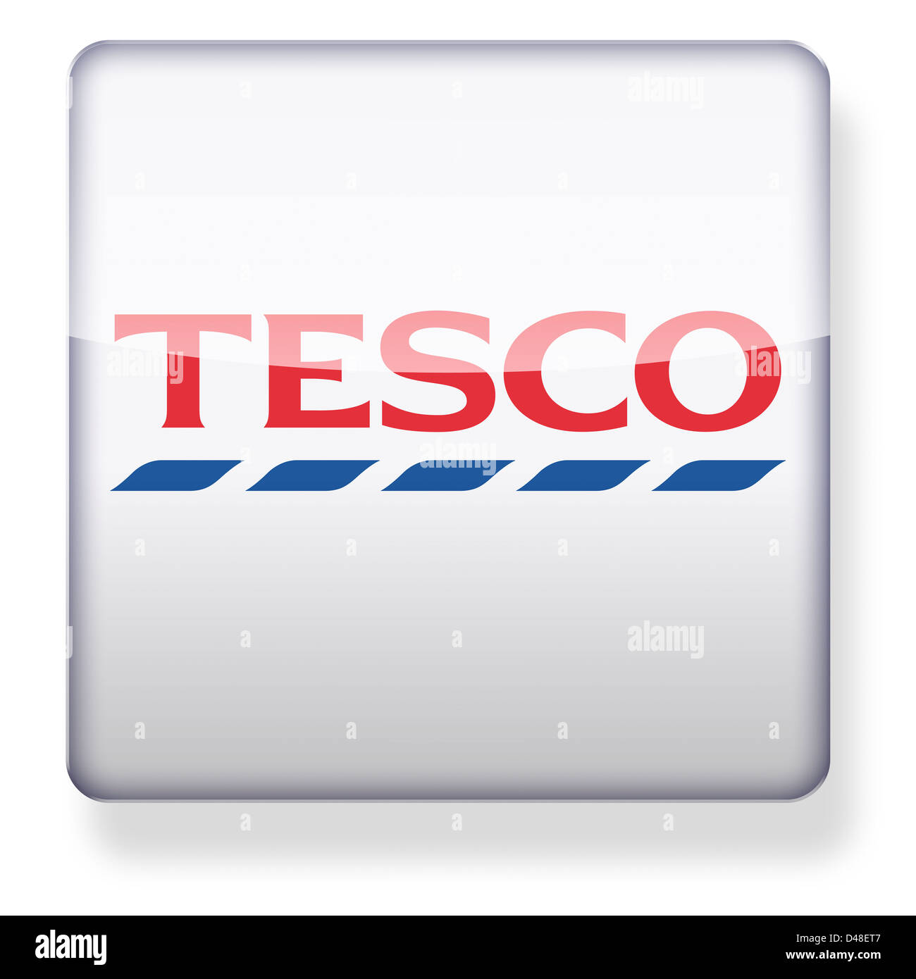 Tesco Logo Stock Photos Amp Tesco Logo Stock Images Alamy
