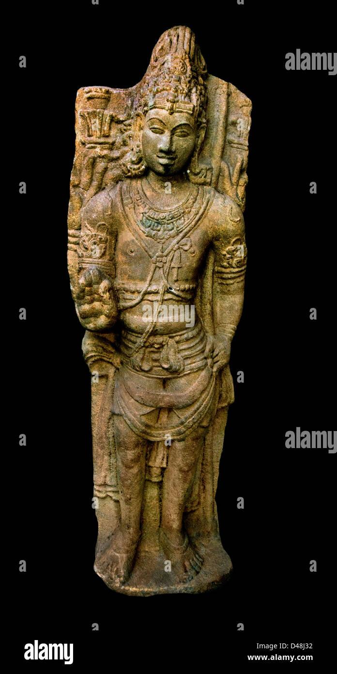 Tripurantaka Kodumbalur Trichy India Hindu - Stock Image