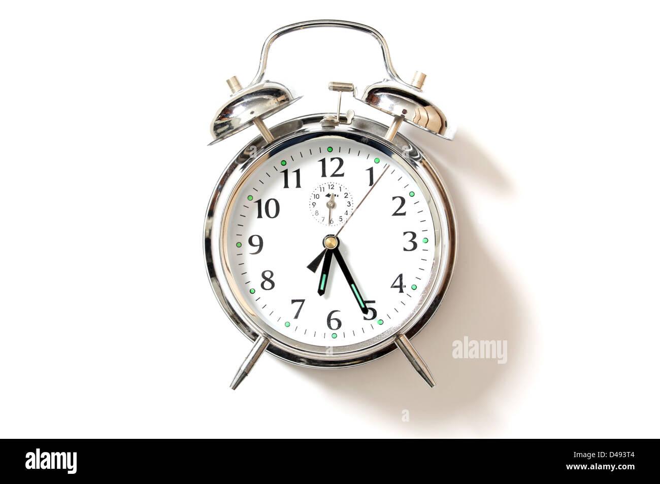 New Alarm Clock 6 30 Am - SOMKOME