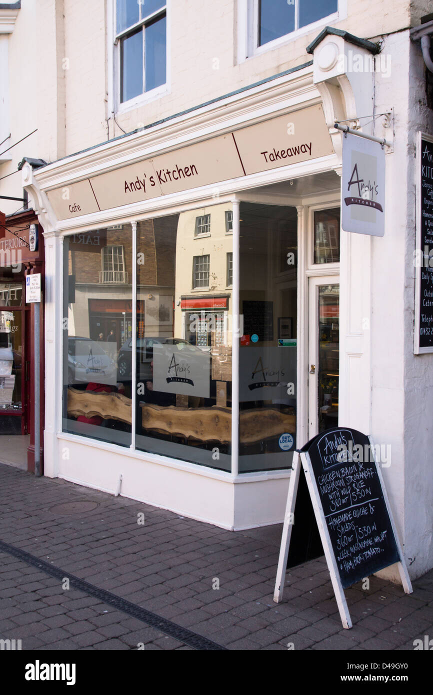 hereford andys kitchen cafe and takeaway - Andys Kitchen