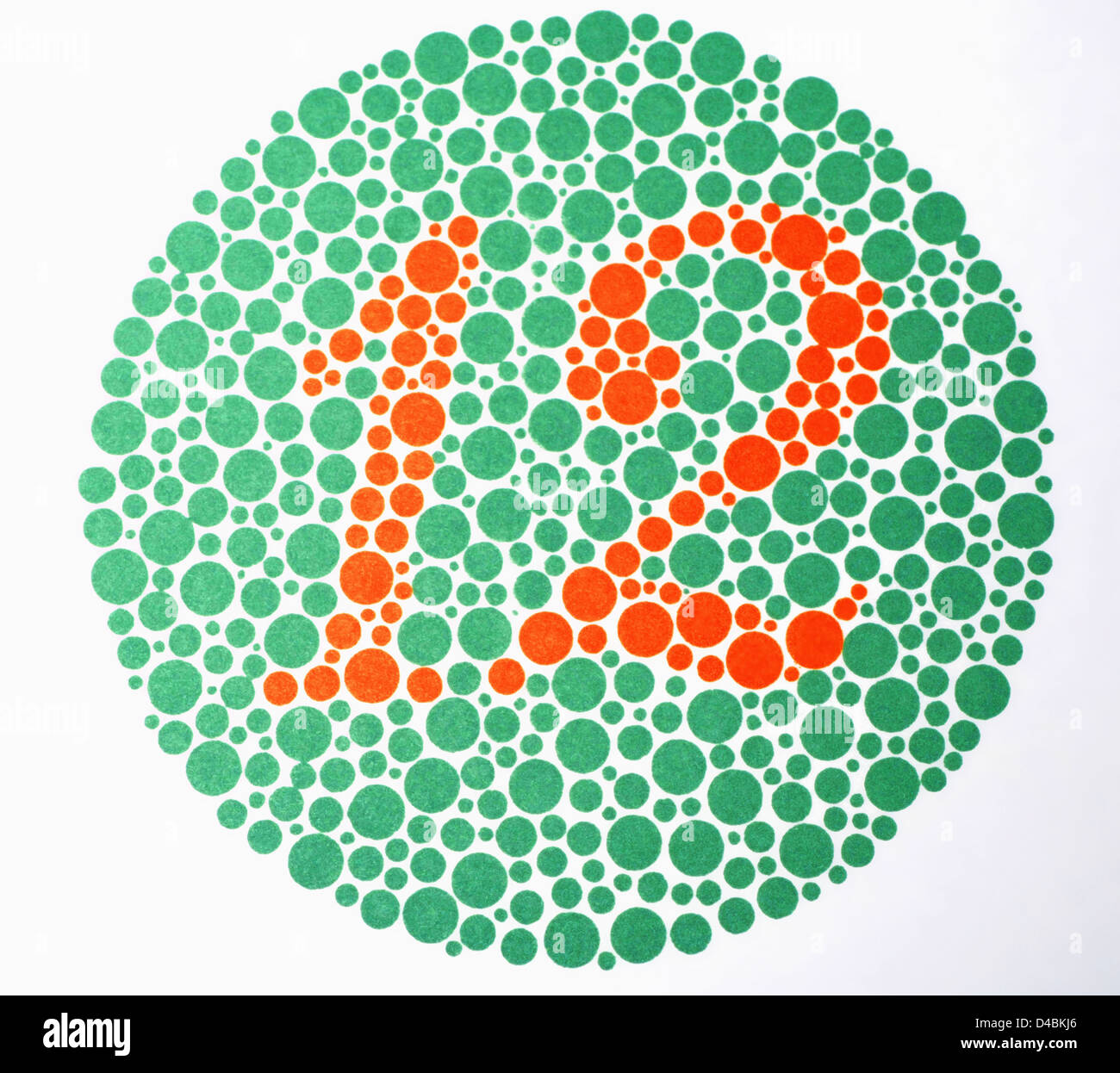 Red Green Blindness Stock Photos & Red Green Blindness Stock Images ...