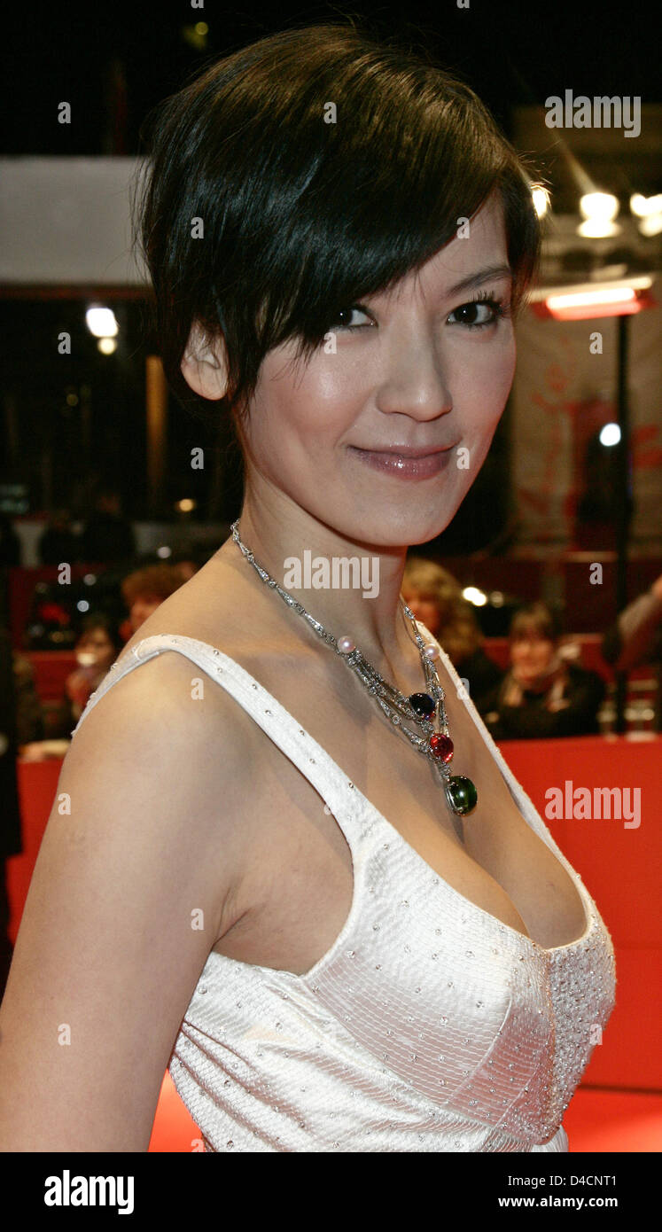Kelly Lin Kelly Lin new foto