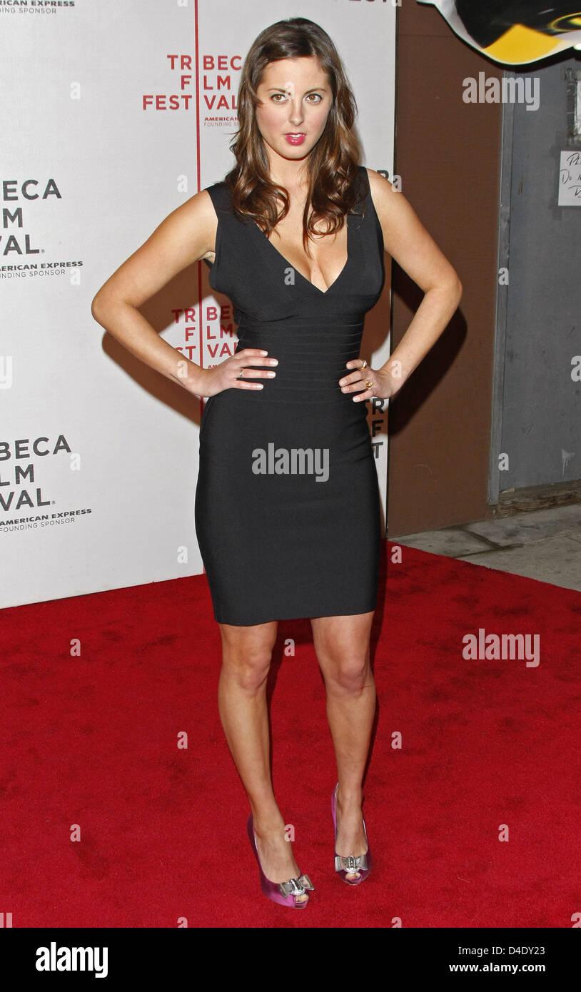 Festival Of Speed >> Actress Eva Amurri, daughter of actress Susan Sarandon and Italian Stock Photo: 54396331 - Alamy