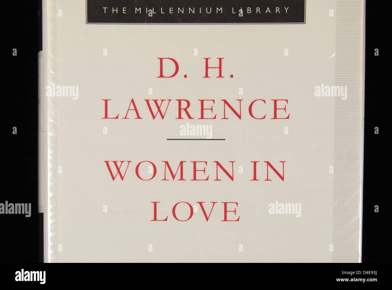 the rainbow by d h lawrence english literature essay Question 2 (suggested lime—40 minutes this question counts as one-thirdof the total essay section score) the following passage is from d h lawrence's 1915 novel, the rainbow, which focuses on the lives ofthe.