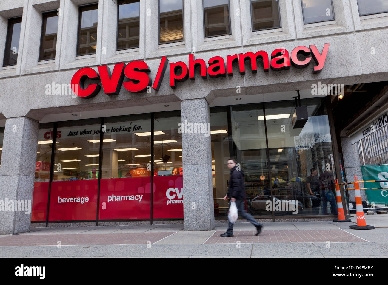 cvs pharmacy storefront stock photo  54413063